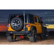 jeep wrangler jk tires 2007 2015 jeep wrangler jk arb 5750320 spare tire carrier