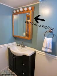 off center light fixture bathroom lighting off center light fixture home designest decor