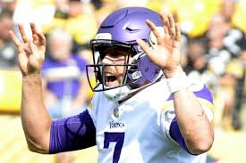 minnesota vikings beat detroit lions on thanksgiving day to extend