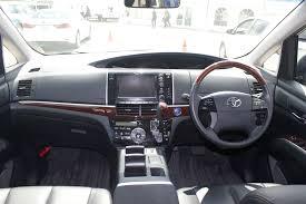 ww toyota motors com toyota u0027s fuel sipping estima and alphard hybrid minivans u2013 off