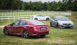 honda civic 2016 sedan five things i about the 2016 honda civic autobuzz my