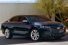 2014 chevrolet impala warning reviews top 10 problems