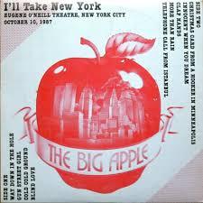 tom waits i u0027ll take new york vinyl bootleg