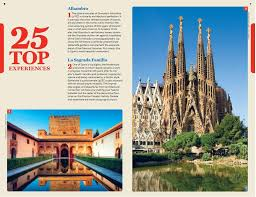 lonely planet spain travel guide lonely planet anthony ham