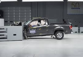 nissan armada crash test car pro iihs one pickup earns top rating in new crash tests car pro