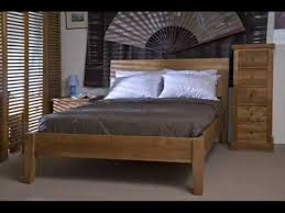 cheap king size bed frames online uk youtube