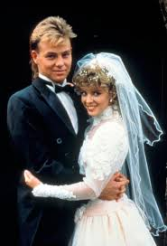 1985 wedding dresses wedding dresses in tv