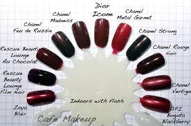dior nail polish archives café makeup
