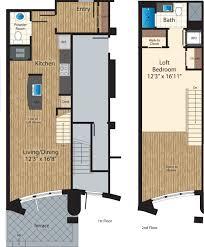 newseum floor plan 425 mass apartments mt vernon triangle 425 mass avenue