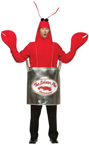 lobster pot costume halloween costumes other items