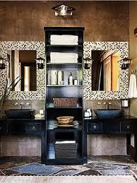 Mosaic Bathroom Mirrors by Black Mosaic Mirrors For Bathroom Mosaic Bathroom Vanity Mirrors