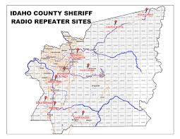 Cell Phone Tower Map Official Idaho County Site U2013 Welcome To Idaho County Courthouse