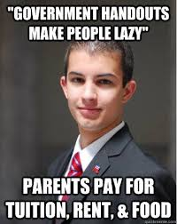 Lazy People Memes - lovely lazy people memes government handouts make people lazy