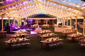 clear wedding tent clear tents for weddings williams