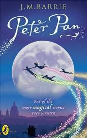 robins lane primary peter pan by j m barrie