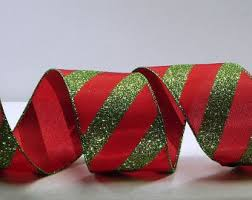 wired christmas ribbon velvet ribbon wired 2 1 2 inch wide gold edges christmas ribbon