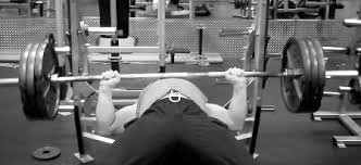 Bench Press Weight For Beginners Getting Started Weight Training For Beginners Themuscleprogram Com