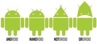 android versions wiki what is the history the android logo why is it designed so