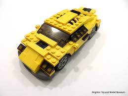 lego sports car category lego creator the brighton toy and model index
