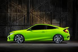 honda civic 2016 si 2016 honda civic viii coupe u2013 pictures information and specs