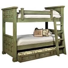 Best 25 Pallet Bunk Beds Ideas On Pinterest Bunk Bed Mattress by Best 25 Solid Wood Bunk Beds Ideas On Pinterest Bunk Beds With