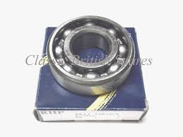 triumph bsa crankshaft main bearing 70 1591 67 1420 mj 1 1 8 c3 a65 t1