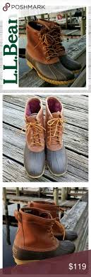 s bean boots size 11 best 25 thinsulate boots ideas on ll bean boots the