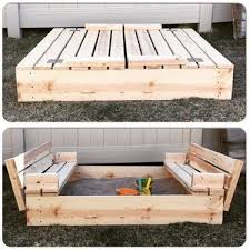 Aff Wood Know More How To Build A Kids Octagon Picnic Table by The 25 Best Sand Box Plans Ideas On Pinterest