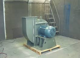 spray booth extractor fan spray booth exhaust new york blower company