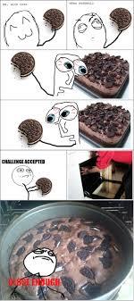 Oreo Memes - oreo cake