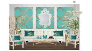 teal livingroom black and gold bedroom designs white gold and teal living room