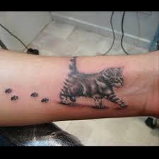 footprint tattoo meanings itattoodesigns com