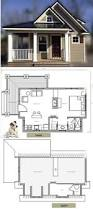 plan 11529kn weekend mountain escape outdoor retreat house and