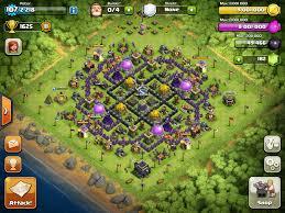Best Th9 Base Design