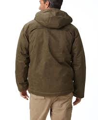 field parka royal robbins