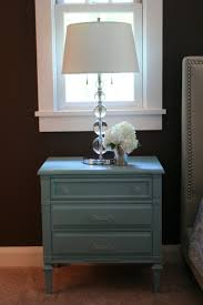 bedroom nightstands image of mirrored night stands drawer shop