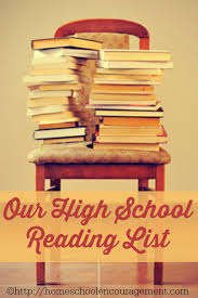book for high school graduate our high school reading list many free for kindle student