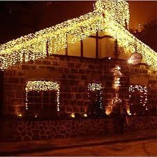 outdoor icicle christmas lights walmart cool curtain christmas lights walmart contemporary best