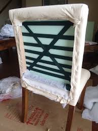 How Much Does It Cost To Reupholster A Chair Best 25 Chair Upholstery Ideas On Pinterest Upholstery Fabric