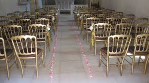 Chiavari Chair Malaysia Chocolate And Gold Wedding Chateau De Varennes