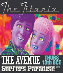 the titanix halloween canungra hotel party gold coast u2013 the