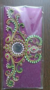 147 best quilled envelopes images on quilling ideas