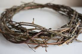 how to make a wreath 36 diys and ideas on a twig wreath guide patterns