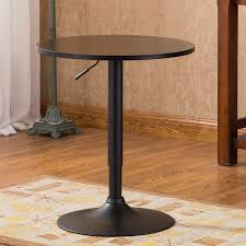 trent design pub tables bistro trent design yoder pub table reviews wayfair