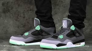 green glow 4 air 4 green glow