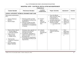 k to 12 electrical teacher u0027s guide