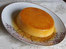 cuisine portugaise dessert un flan portugais le pudim le de plaisirs de la