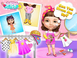 sweet baby cleanup 5 messy house makeover android apps on