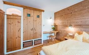 Schlafzimmer Bett Mit Erbau 5 Sterne Ferienwohnung 1 Bauernhofurlaub Thomahof Schlafzimmer