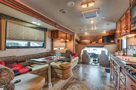 motor home interior rentals c xlarge motorhome fraserway rv
